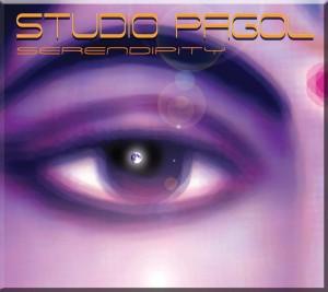 Pochette Studio Pagol - Serendipity